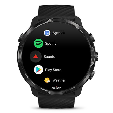 Google Wear OS™ motorral